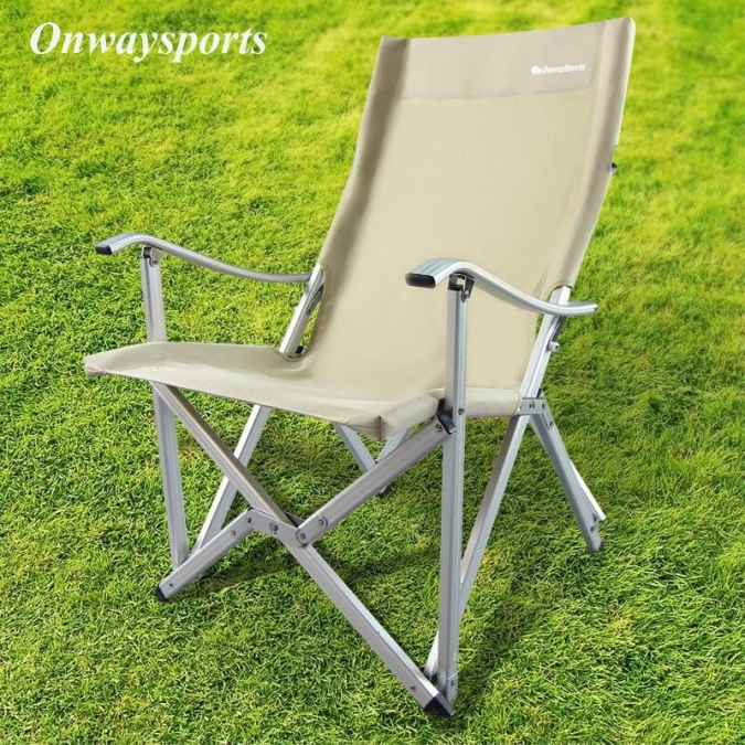 Foldable Camp Chair